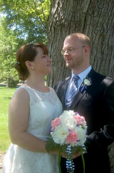 Beautiful Weddings at Shady Acres Bed and Breakfast