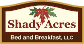 shady acres B&B