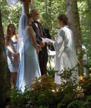 Intimate Virginia Weddings